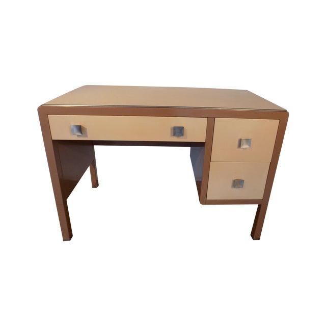 Norman Bel Geddes Simmons Desk - Image 1 of 11