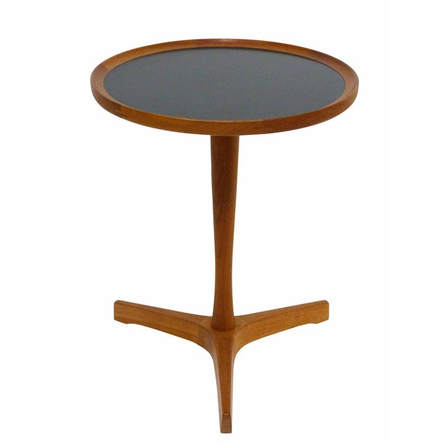 Hans Andersen Occasional Table by Artex Denmark - Image 2 of 6