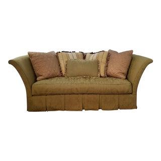Traditional Henredon Allure Sofa For Sale