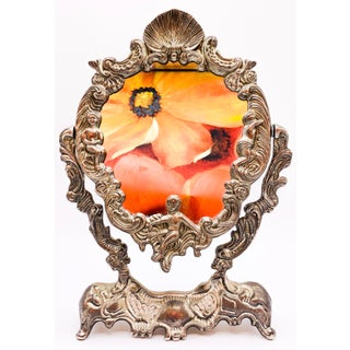 Early 20th Century Dressing Table Mirror Preview