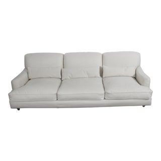 Vico Magistretti for DePadova Three-Seater Sofa For Sale