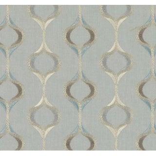 Duralee Da61410-752 Mermaid Fabric - 1 Yard For Sale