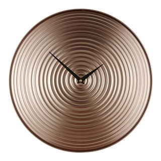 Whirl Wall Clock For Sale
