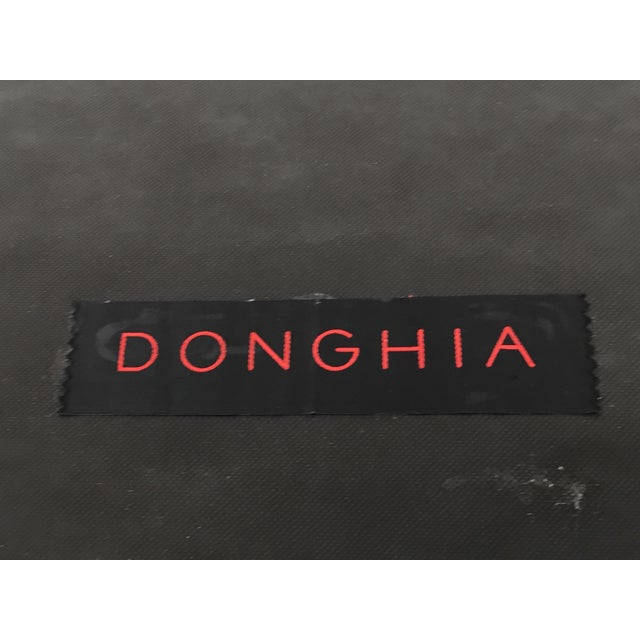 Mid-Century Donghia Bench For Sale - Image 11 of 13