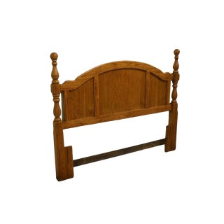 Thomasville Furniture Salem Tavern Collection Queen Size Headboard For Sale