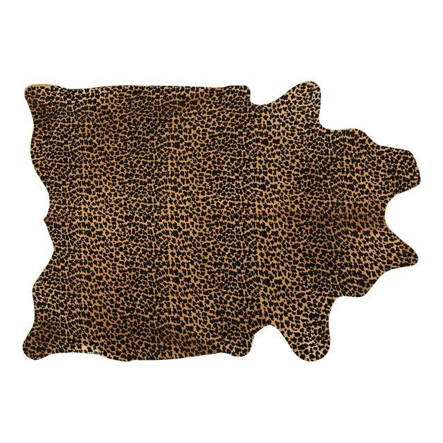 Genuine Brazilian Cowhide, Leopard For Sale