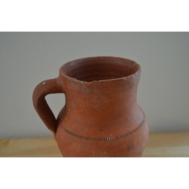 Antique Greek Pottery Vessel - Image 3 of 4