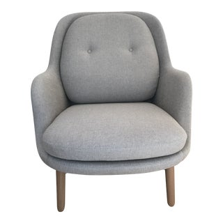 Modern Fri Easy Chair From Fritz Hansen For Sale
