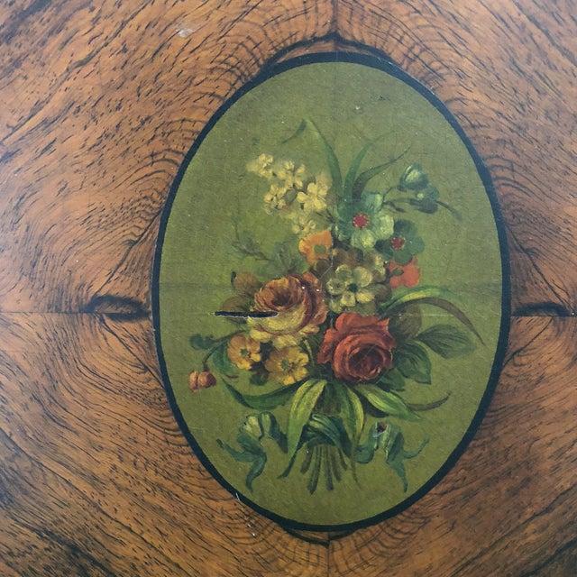 Johnson Handley Johnson Antique Desk For Sale - Image 9 of 10