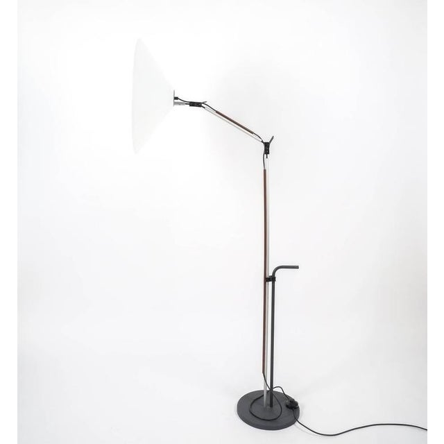 1970s Floor Lamp Aggregato by Enzo Mari, circa 1970 For Sale - Image 5 of 8