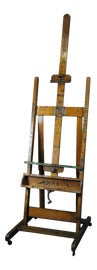 Image of Traditional Easels