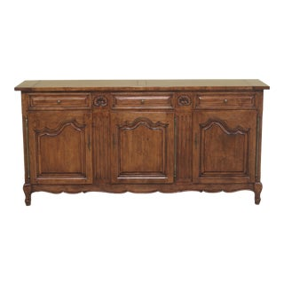 Guy Chaddock Country French Style Sideboard For Sale