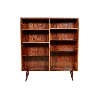 Edmund Jørgensen Rosewood Bookcase