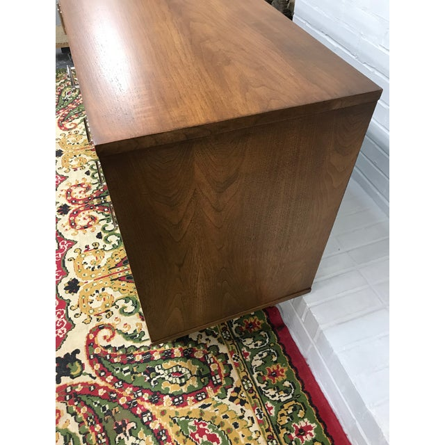 Drexel Wood Buffet For Sale - Image 9 of 10