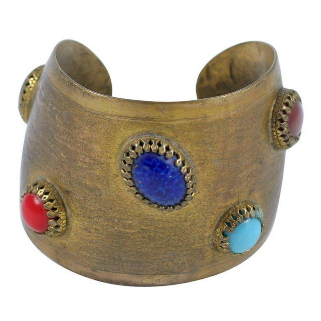 Exotic Cuff For Sale - Image 9 of 9