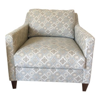 Ethan Allen Accent Chair