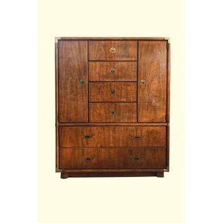 Vintage Drexel Tall Dresser