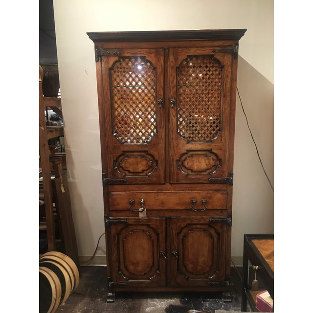 Traditional Sarried Marbella Cabinet For Sale - Image 12 of 12