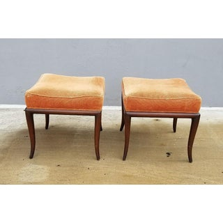 Widdicomb Robsjohn Gibbings Benches - A Pair Preview