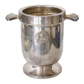 Vintage Ice Bucket For Sale