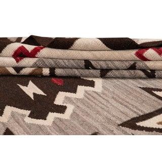 Modern Navajo Rug Preview
