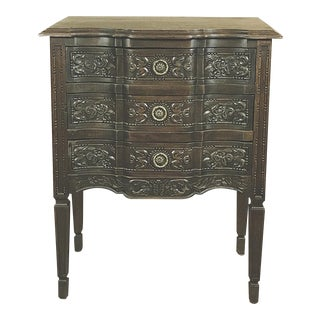 19th Century Country French Commode For Sale