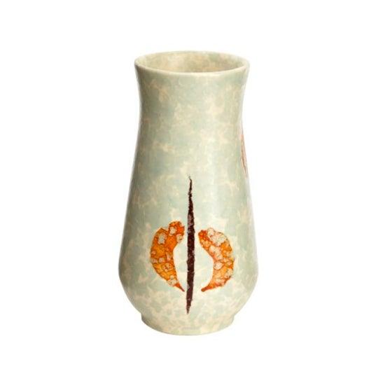 Mid-Century German Coffee Bean Vase - Image 1 of 3