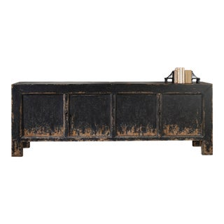 Century Furniture Shiyan Four Door Chest For Sale