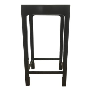 Modern Holly Hunt Studio H Accent Table For Sale