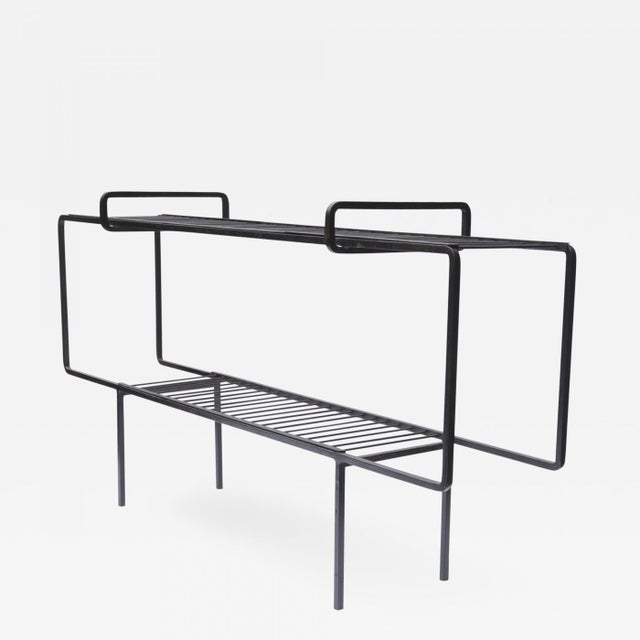 Modernist Plant Stand, 1960s For Sale In New York - Image 6 of 6