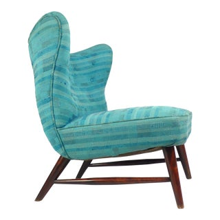 201 Armless Chair by Elias Svedberg For Sale