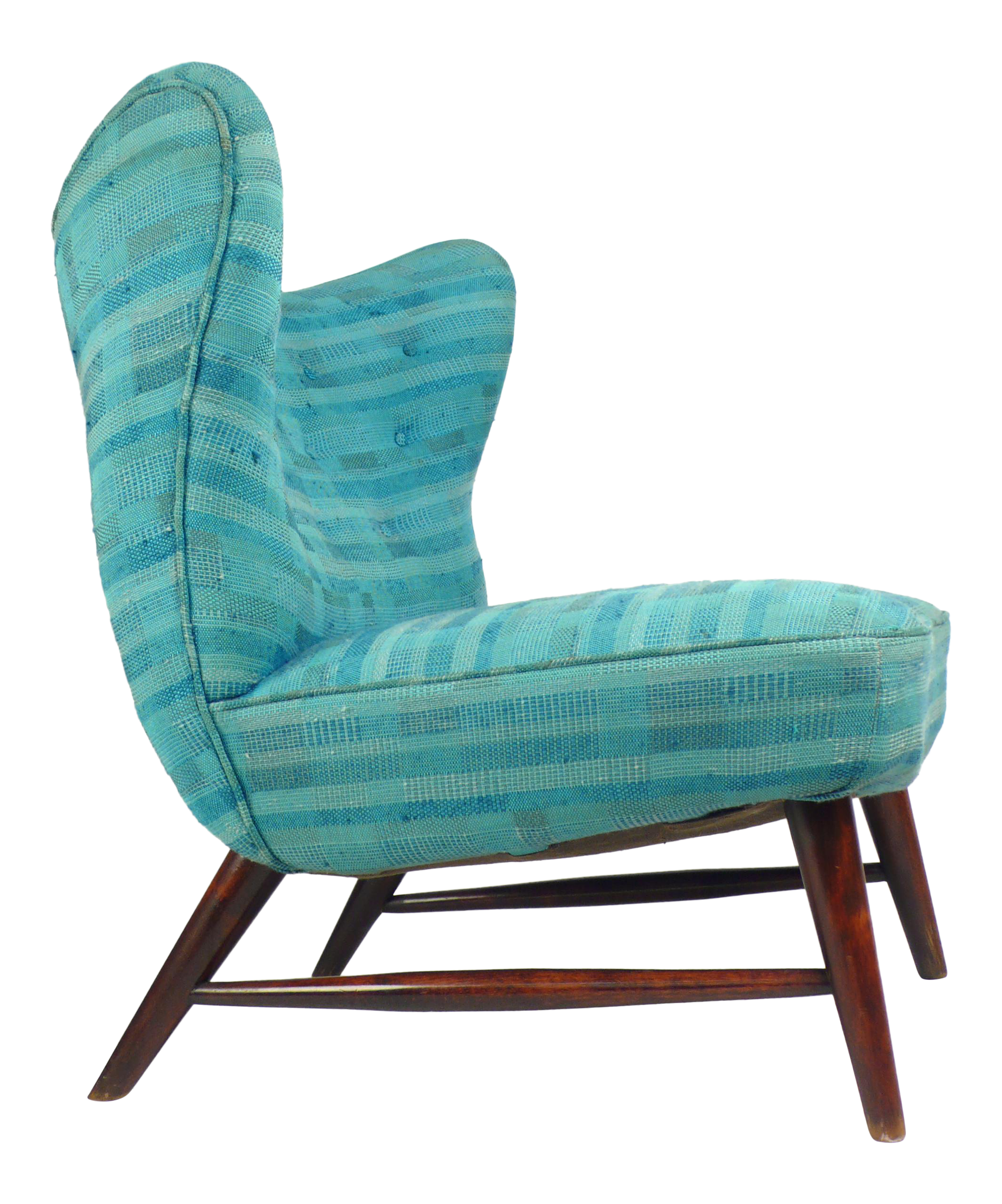 201 Armless Chair By Elias Svedberg   Image 1 Of 7