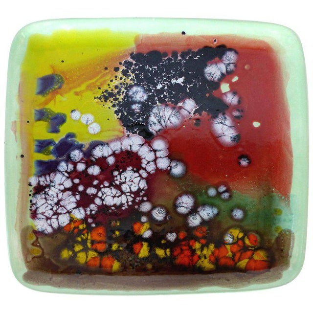 Juan Navarrete Ceramic Hanging Charger For Sale - Image 11 of 11