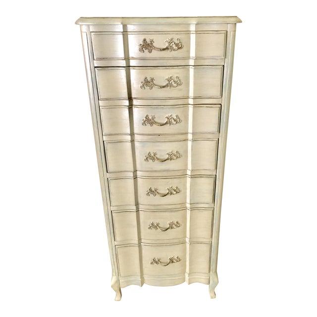 Vintage Restored French Dresser - Image 1 of 7