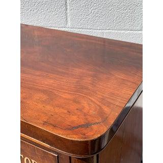 Vintage Old English Dresser Preview