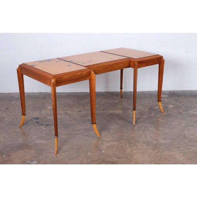 """Wendell Castle """"Goose Desk"""", 1983 For Sale - Image 9 of 10"""
