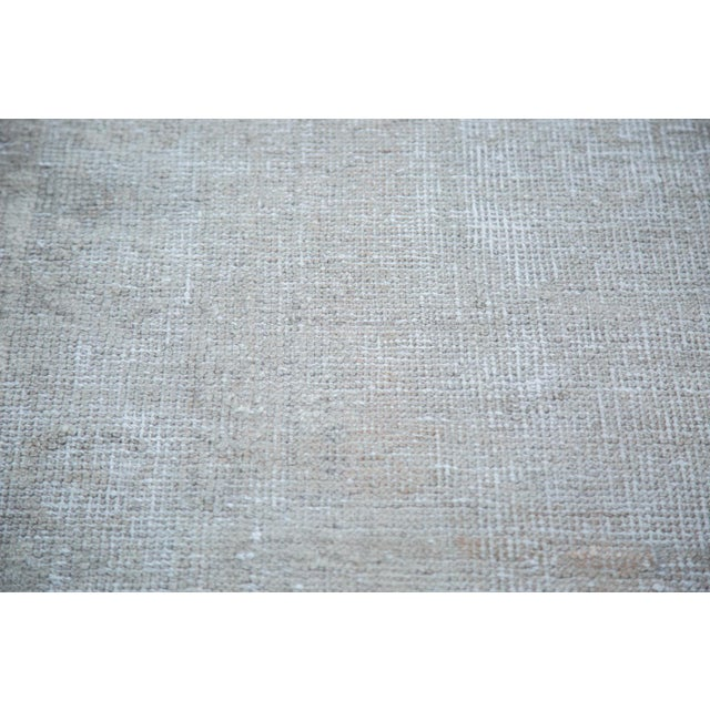 "Distressed Oushak Rug - 4'8"" X 7' - Image 3 of 10"