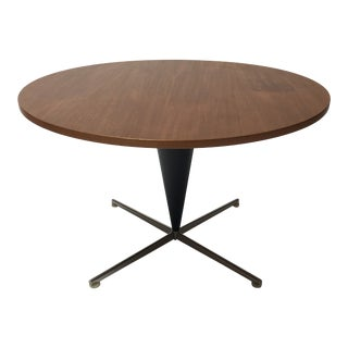 Verner Panton Cone Table for Frem Rojle For Sale