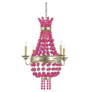 Currey and Company Maharani Chandelier