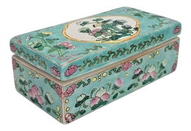 Image of Chinese Boxes