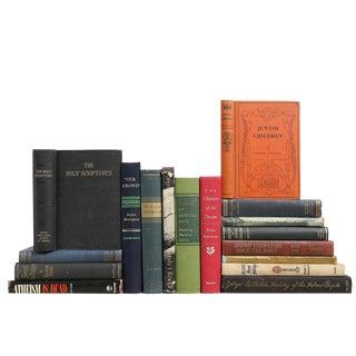 Jewish History, Literature & Culture, S/17
