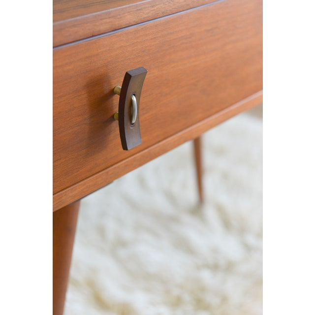 Stanley Young Glenn of California Vanity Table For Sale - Image 5 of 7