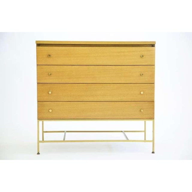 Mid-Century Modern 1950's Paul McCobb Dresser For Sale - Image 3 of 9