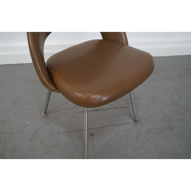 Knoll Vintage Saarinen Executive Chais - Set of 4 - Image 7 of 10