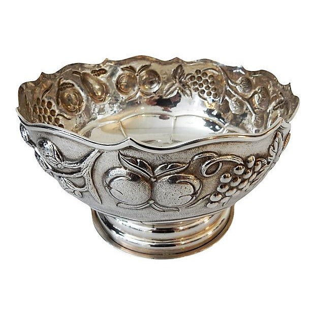 Antique Silver Bowl - Image 7 of 7