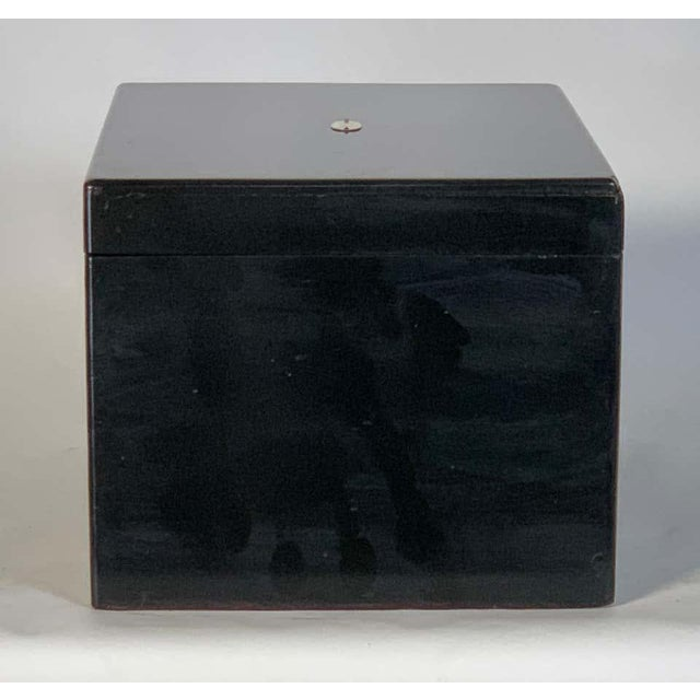 Chinese Export Cigar Humidor For Sale - Image 4 of 13