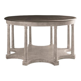 Mary McDonald for Chaddock Drayton Center Table For Sale