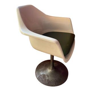 1950s Vintage Original Saarinen Tulip Chair For Sale