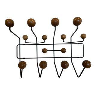 Herman Miller Eames Hang-It-All Coat Rack in Walnut For Sale