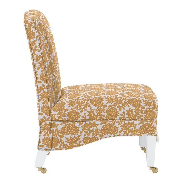 From the LuRu Home collection for Casa Cosima, this thoughtfully detailed piece is custom made to order at our small...